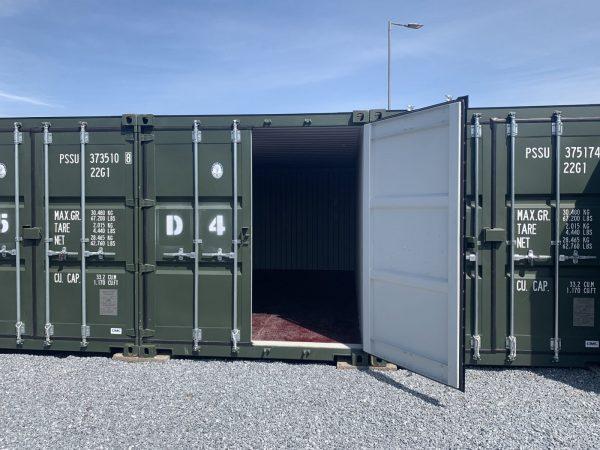 Storage Container Buckie