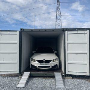 Car Storage Buckie