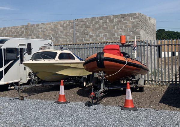 Boat Storage Buckie