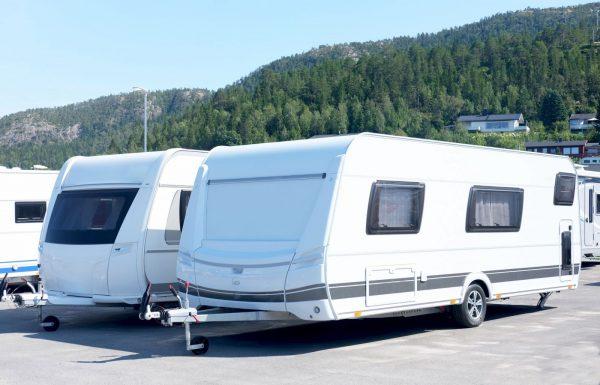 Caravan Storage Buckie
